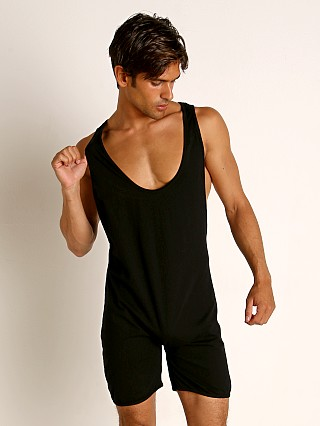 Complete the look: Go Softwear Moderne Step-In Lounge Bodysuit Black