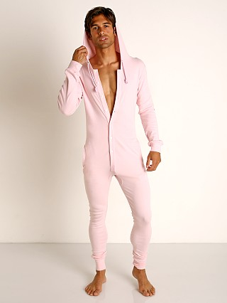 You may also like: Go Softwear Moderne Hooded Union Suit Light Pink