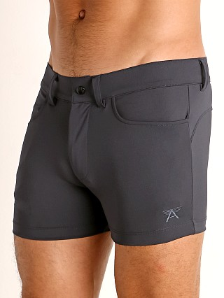 You may also like: LASC Retroactive Scouting Shorts Graphite