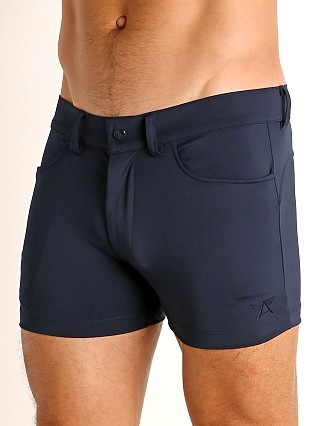 You may also like: LASC Retroactive Scouting Shorts Navy