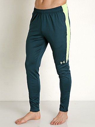 Under Armour Challenger II Training Pant Batik/Lime Light