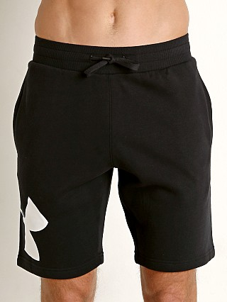 Complete the look: Under Armour Rival Fleece Logo Sweatshort Black/White