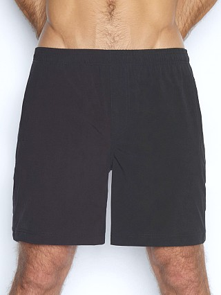 C-IN2 Grip Athletic Jump Shorts Black