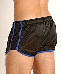 Go Softwear Hard Core Flexxx Racer Short Black/Blue, view 4