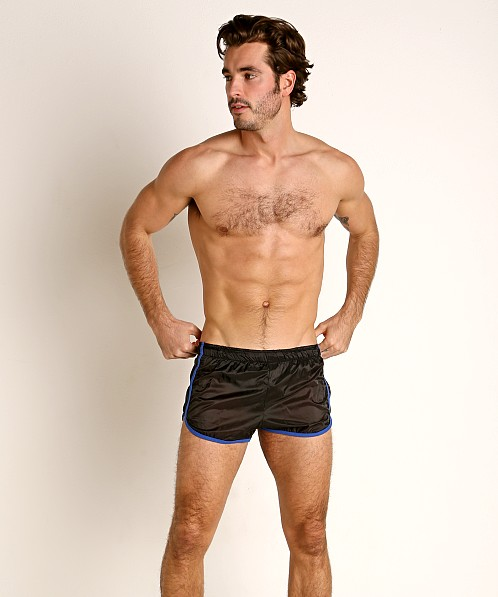 Go Softwear Hard Core Flexxx Racer Short Black/Blue
