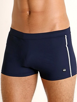 You may also like: Hugo Boss Oyster Swim Trunk Navy
