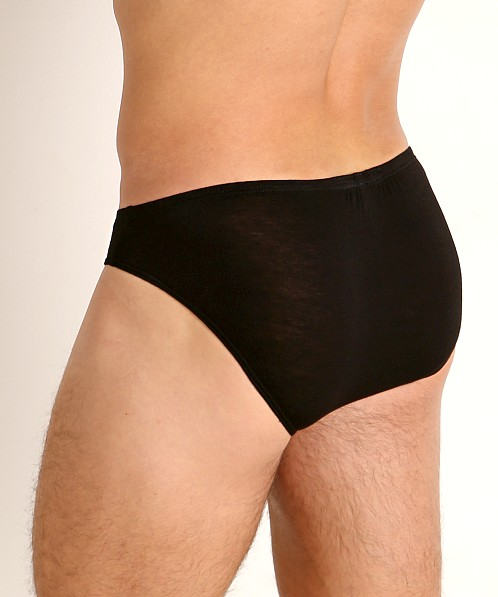 Go Softwear Body 2 Extreme Brief Black