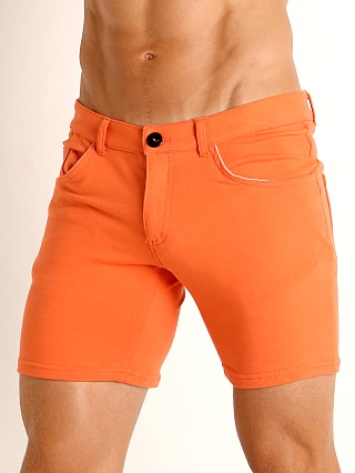 You may also like: Go Softwear Havana 5-Pocket Short Mandarin