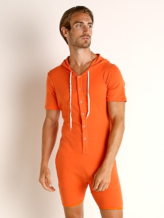 You may also like: Go Softwear Havana Hooded Onesie Mandarin