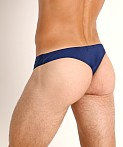 Go Softwear Cannes Swim Thong Navy, view 4