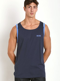 Hugo Boss Beach Tank Top Navy