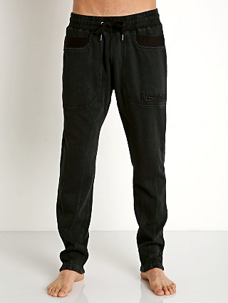 Nasty Pig Pavement Sweat Pants Black