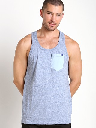 G-Star Riban Compact Jersey Tank Top Sea