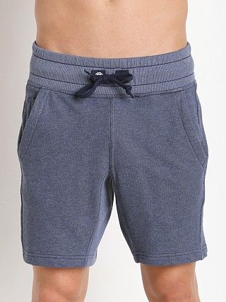 G-Star Riban Sweat Shorts Sapphire Blue