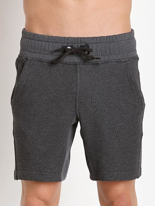 G-Star Riban Sweat Shorts Black