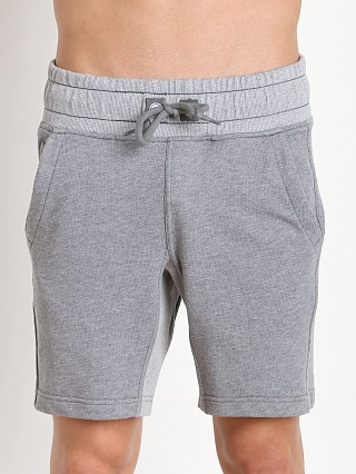 G-Star Riban Sweat Shorts Platinum