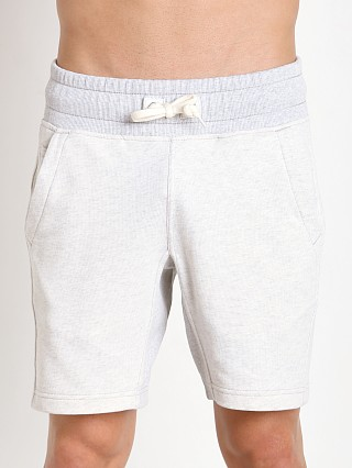 G-Star Riban Sweat Shorts Milk