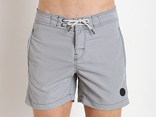 G-Star Devano Atlantic Nylon Swim Shorts Grey