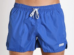 John Sievers Natural Pouch Swim Shorts Royal