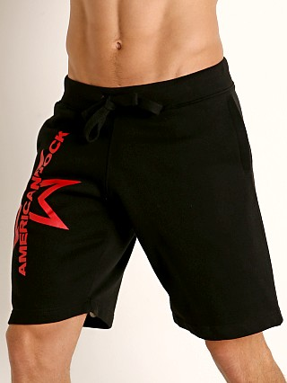Complete the look: American Jock Equipo Drill Short Black