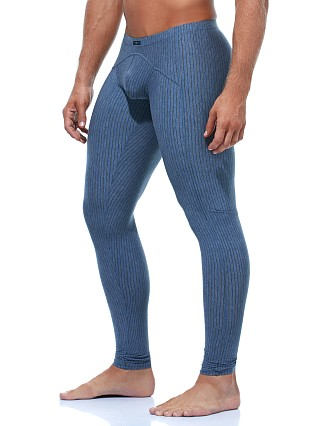 You may also like: Gregg Homme Feel It Leggings Dark Grey/Royal