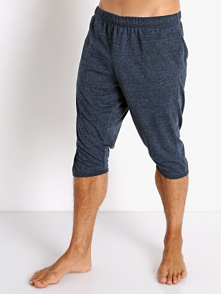You may also like: McKillop Slider Cotton/Poly Capri Shorts Navy Heather