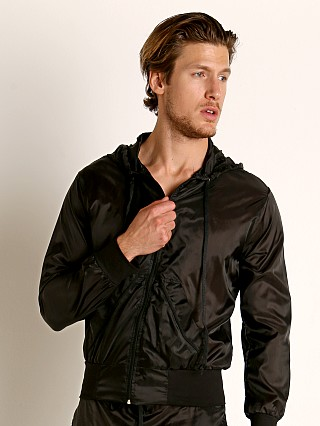 Complete the look: Go Softwear Hard Core Fluid Windbreaker Hoody Black
