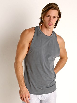 You may also like: Under Armour Baseline Cotton Tank Top Pitch Gray/Beta