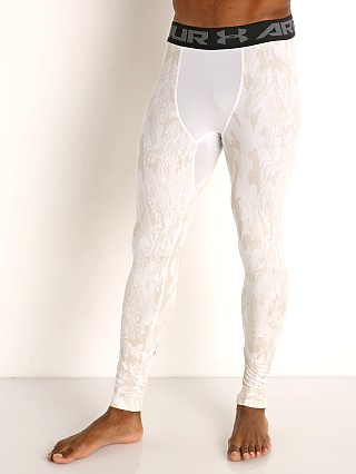 Complete the look: Under Armour HeatGear 2.0 Printed Leggings White