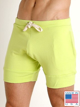 Go Softwear South Beach Harbor Short Citron