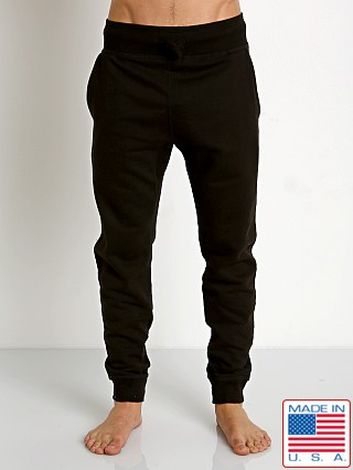 LASC Gym Rat Classic Sweat Pant Black