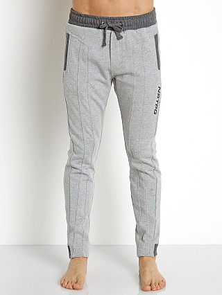 Nasty Pig Knockout Sweat Pants Heather Grey