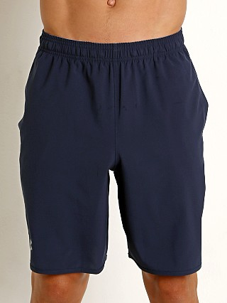 Under Armour Qualifier Woven Short Midnight