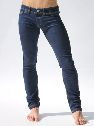 You may also like: Rufskin Matchstick Stretch Skinny Jeans Denim Blue