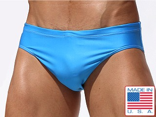 Rufskin Flavio Sunga Swim Brief Custom Blue