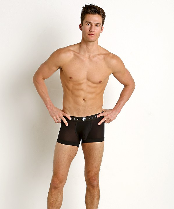 Wholesale Gregg Homme Enhancing Room-Max Boxers Black hot sale