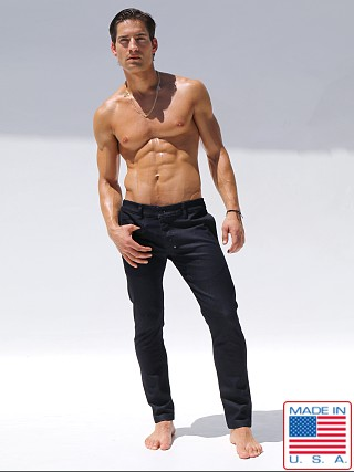 Rufskin Slick Stretch Denim Jeans