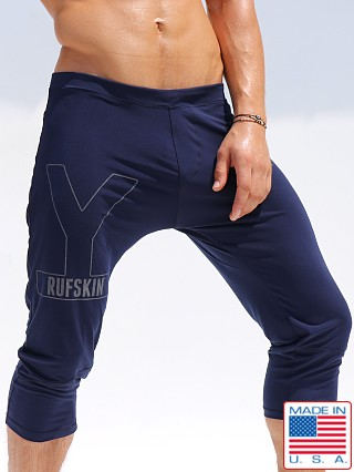 Rufskin Rajha 3/4 Yoga Pants Navy