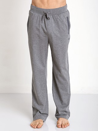 Hugo Boss Innovation 3 100% Cotton Lounge Pants Grey