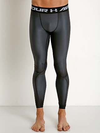 Under Armour Charged Compression Leggings Graphite